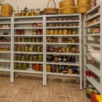 Food Storage Basics