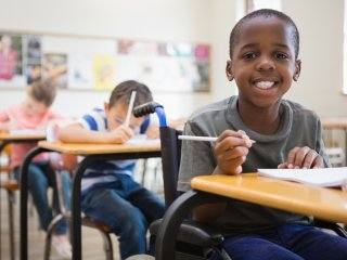 Learning Disabilities: Practical Information for the Special Education Teacher
