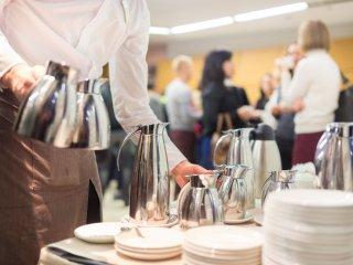 Dining Room & Banquet Management
